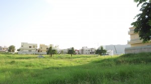 Residential Pair Plot Is Available For Sale In Sector F Dha Phase 2 Islamabad