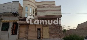 House Available For Sale In Sachal Colony