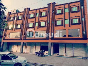2 Marla Flat For Rent In Khuda Bux Colony