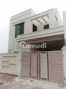 Get Possession On 33 Percent Down Payment Remaining 4 Years Installment House For Sale