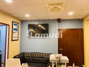 VIP Office For Sale At Main Location