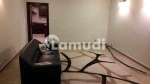 Beautiful Ground Portion For Rent In Islamabad E-7