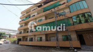 3-bedroom Basement Floor Apartment For Sale In Bhara Kahu Islamabad