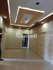 West Open 3 Bed Dd Flat Is Available For Rent