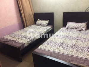 Flat For Rent In Model Town Q Block Extension