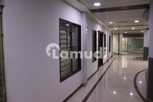 Office Space Available For Software House Call Center
