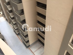 Brand New Flat Available For Rent At Brand New Project Of Saima Royal Residency Which Is Located At Gulshaneiqbal Block 2