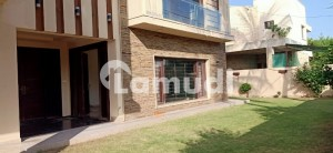 Defence 666 Sq Yard Phase 5 Bungalow Available For Rent