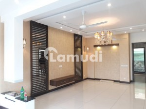 10 Marla Brand New Beautiful Upper Portion For Rent At Prime Location Of Phase 5 Dha