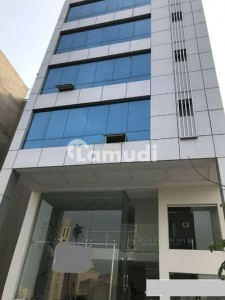 VVIP Life Time Commercial Plot Available In Johar Town Lahore