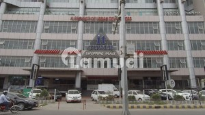186 Square Feet Commercial Shop Is Available For Sale In Gulberg 3 Block E1 Lahore