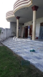 Bungalow With Hujra For Sale In GT Road