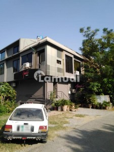 Flat Is Available For Rent On Ideal Location Of F-7 Islamabad