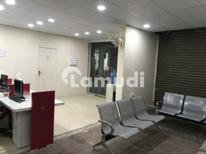 Good 242  Square Feet Shop For Sale In Circular Road