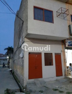 450  Square Feet Flat In Rahwali Cantt Is Best Option