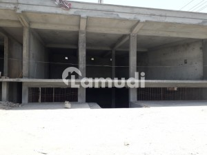 Shop For Rent In Vehari Road