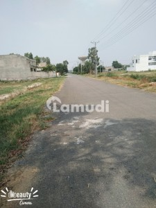2 Kanal Plot For Sale In Chinar Bagh Jehlum Block 2 Side Open Demand 110 Lac