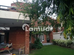 Affordable House For Sale In Model Town