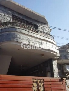5 Marla Double Storey House For Rent With All Facilities