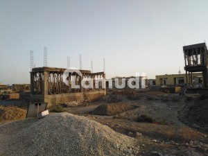 900  Square Feet Shop For Sale In New Sabzi Mandi
