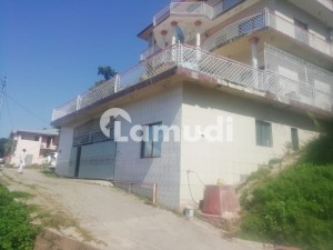 12 Marla Beautiful Constructed House For Sale At Ideal Location