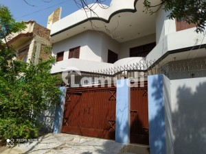 House In Qasimabad Sized 1800  Square Feet Is Available