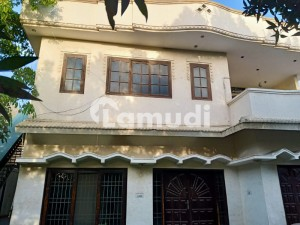 5400  Square Feet House Is Available For Rent In Shahra-E-Faisal