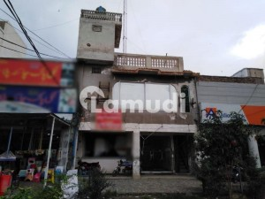 1125  Square Feet Shop For Rent In Shah Rukn-E-Alam Colony