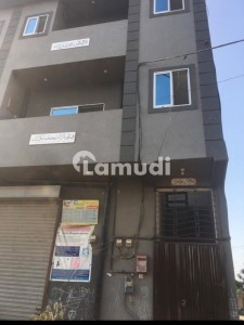 Flat Of 3 Marla For Rent In Johar Town