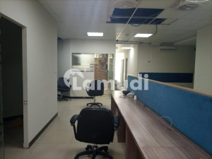 3200 Sq Ft Sami Furnished Commercial Space Is Available For Rent