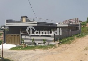 10 Marla House Available For Rent On Adiala Road Rawalpindi