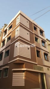 2 Bed Luxury Apartment Is Available For Sale In Hareem Residency