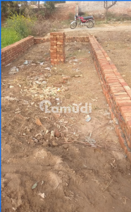 Jhang Road 450  Square Feet Residential Plot Up For Sale