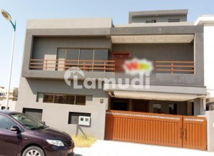 Corner Brand New 13 Marla Double Unit House For Rent In Bahria Town