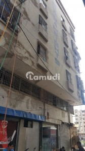 Flat For Rent In Gulistan-e-Jauhar - Block 12