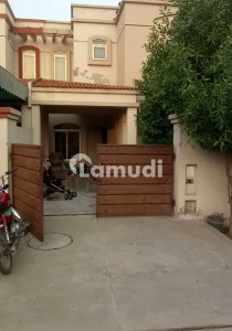 7 Marla Facing Park House For Sale In Eden Value Home Multan Road Lahore