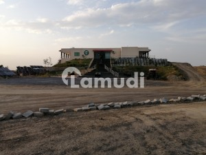 Plot For Sale In Rehman Baba Block In Asc Colony Phase 2