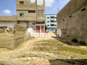 1080  Square Feet Residential Plot In Bin Qasim Town Is Best Option