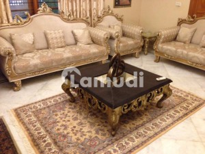 Fully Furnished High Class Bungalow Available For Rent