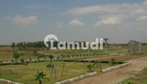 1800 Square Feet Residential Plot Available For Sale In Faisal Town - F-18