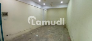 11x30 Ground Floor Shop Is Available For Rent In I8 Markaz