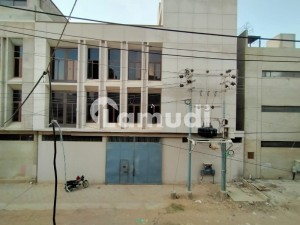 Factory Is Available For Rent