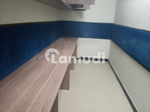 3200 Sqft Sami Furnished Commercial Space Is Available For Rent G8