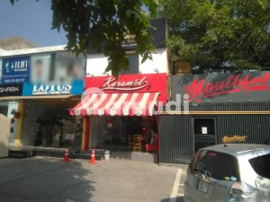 8 Kanal Commercial Building For Sale In Gulberglahore
