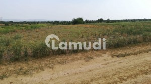 Open Land Available Near New International Airport Islamabad