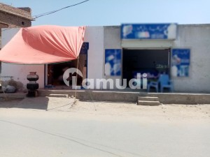1.25 Marla Shop Up For Sale In Abu Dhabi Road