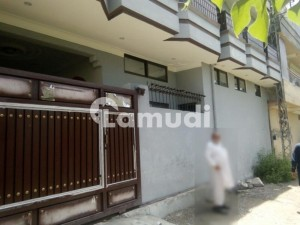 Affordable House For Sale In Ayub Medical Complex