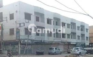 Building Is Available For Sale In North Karachi