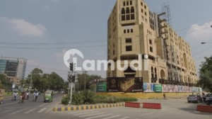 2nd Floor Shop Is Available For Sale In Grand Square Mall Gulberg Lahore