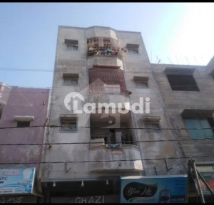 In Federal B Area 65 Square Yards Upper Portion For Rent